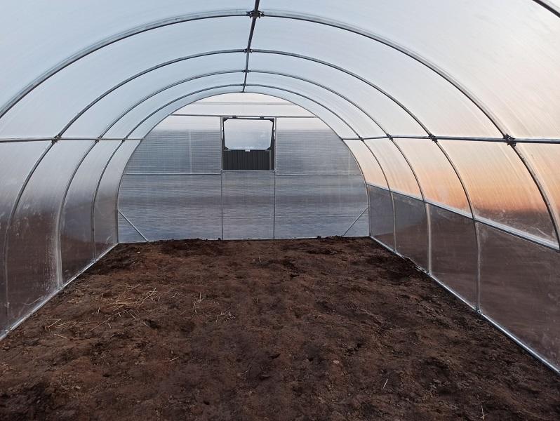 теплиці агробізнесу